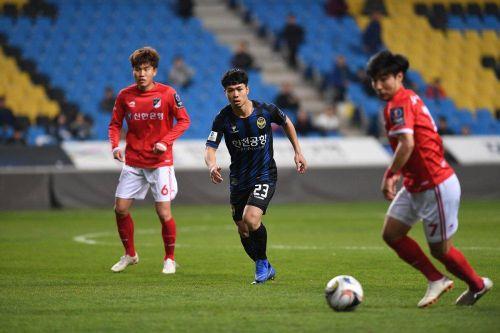 Trực tiếp Incheon United vs FC Seoul: Tỏa sáng đi nào, Công Phượng