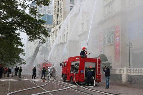Phòng cháy, chữa cháy tại chung cư, nhà cao tầng: Nâng cao hiệu quả quản lý