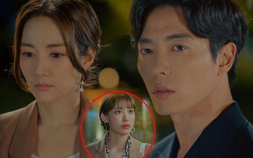 'Bí mật nàng Fangirl' tập 7-8: Park Min Young chia tay Kim Jae Wook vì bị 'tình địch' dằn mặt