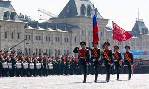 Nga tổ chức trọng thể Lễ duyệt binh kỷ niệm Ngày Chiến thắng Phát xít lần thứ 74