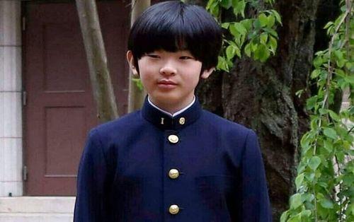 Bắt tại chỗ kẻ đột nhập vào trường học âm mưu sát hại Hoàng tử Nhật Bản