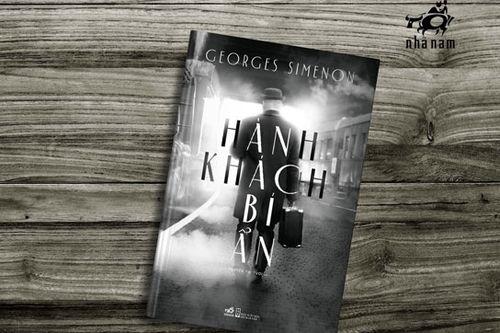 Tiểu thuyết gia xuất sắc nhất nước Bỉ 'trở lại'