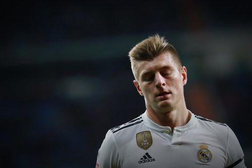 PSG sẵn sàng chi 210 triệu euro mua 3 ngôi sao Real