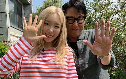 Sản phẩm kết hợp giữa Taeyeon (SNSD) và Yoon Jong Shin ra mắt: Có ai ngờ giọng hát kid leader SNSD lại hợp nhạc xưa đến thế?