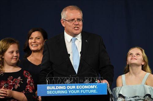Liên đảng giành đủ số ghế để thành lập chính phủ đa số tại Australia