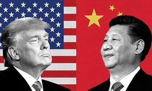 Một năm Mỹ - Trung 'ăn miếng trả miếng' trong chiến tranh thương mại