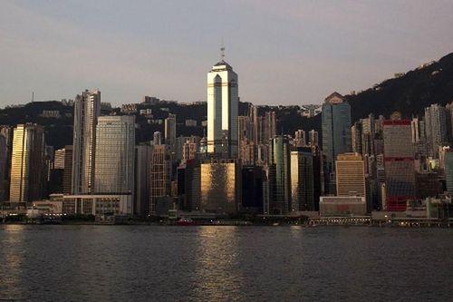Hong Kong: Thánh địa của những tòa nhà chọc trời đỉnh cao thế giới