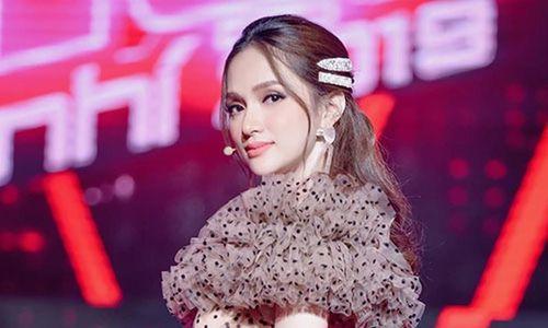 Hương Giang Idol ngồi ghế nóng The Voice Kids 2019: Lấy gì để dạy?