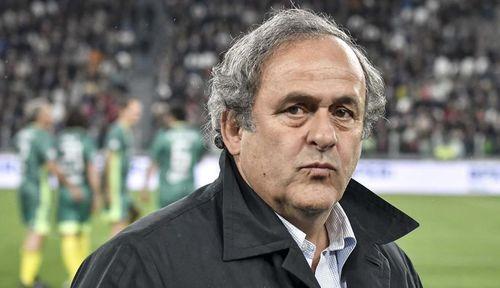 Michel Platini được thả tự do