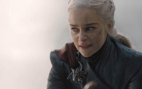Chuyện thật như đùa: 'Game of Thrones' nộp tập bị chê nhiều nhất để xét duyệt tranh giải Emmy