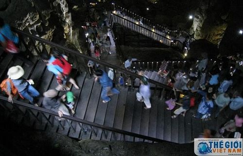 Quảng bá du lịch Quảng Bình ra thế giới trên Youtube và Google