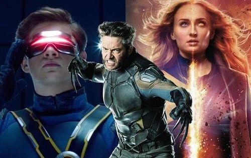 Điểm qua những cái tên 'chiếm sóng' nhiều nhất vũ trụ X-Men của Fox (P2)