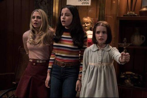 Sự thật về những câu chuyện ma quái được nhắc đến trong 'Annabelle: Comes Home'