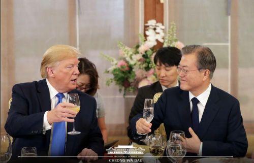 Truyền thông Triều Tiên hối thúc Hàn Quốc trong chính sách liên Triều