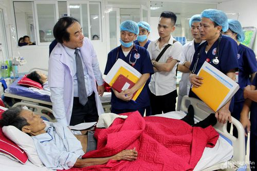 Bệnh viện Đa Khoa Cửa Đông triển khai phòng khám Đa khoa Bạch Mai trong tháng 7