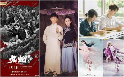 Phim truyền hình Trung Quốc sẽ chiếu vào nửa cuối năm 2019: Tam sinh tam thế Chẩm thượng thư có đáng mong chờ nhất?