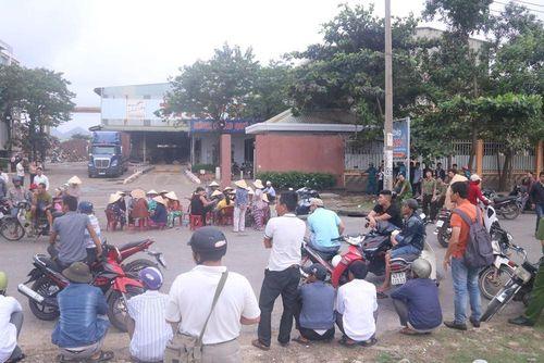 Ba doanh nghiệp khởi kiện UBND thành phố Đà Nẵng