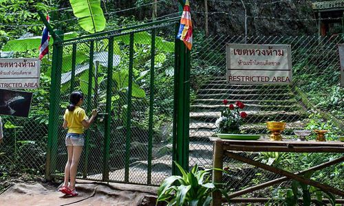Sau cuộc giải cứu đội bóng nhí Thái Lan, phép màu tiếp diễn