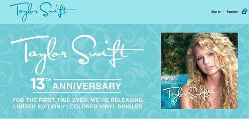 Swifties phẫn nộ khi hãng đĩa cũ tái phát hành những ca khúc đầu tiên của Taylor Swift