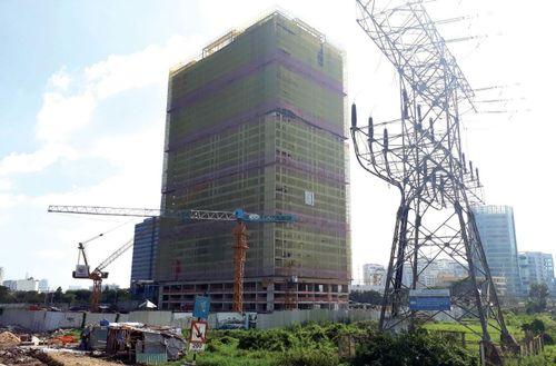 Dự án Lavida Plus của Quốc Cường Gia Lai bất ngờ bị ngừng kinh doanh