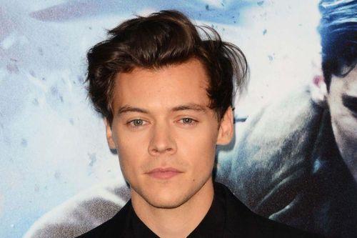 Harry Styles đang đàm phán để vào vai hoàng tử trong 'Nàng tiên cá'