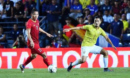 Việt Nam sáng cửa đi tiếp ở vòng loại World Cup