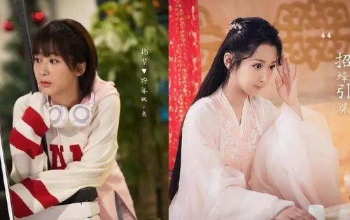 Từ 'Hoạn lạc tụng' đến 'Thân ái, nhiệt tình yêu thương', bạn yêu thích nhất nhân vật nào do Dương Tử đóng?