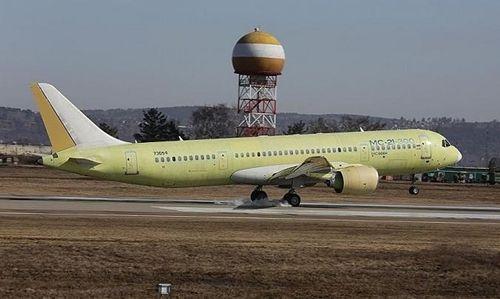 Nga - Thổ lên kế hoạch thành lập liên doanh sản xuất máy bay
