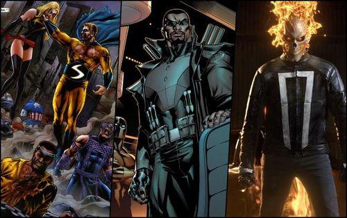 Dấn thân vào đề tài phim kinh dị, Marvel Studios liệu sẽ đưa những cái tên nào lên màn ảnh?