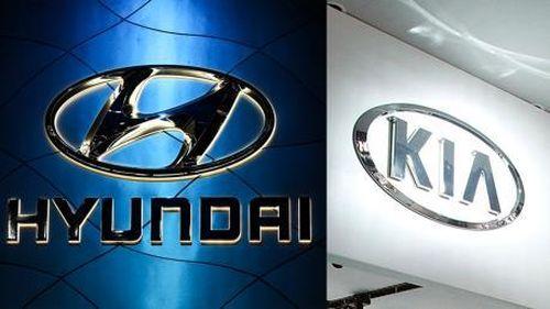 Hơn 90 triệu ô tô Hyundai, Kia được bán ra thị trường toàn cầu