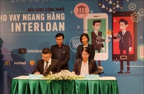 'Tân binh' Interloan tham chiến thị trường cho vay ngang hàng tại Việt Nam