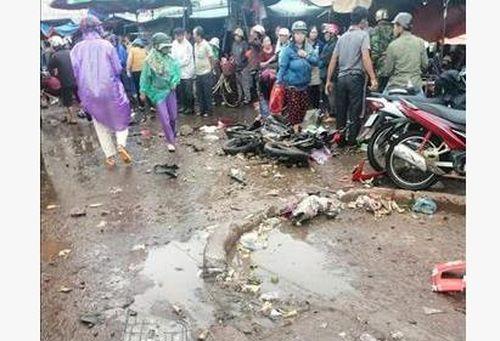 Vụ tai nạn tại Gia Lai: Một nạn nhân bị thương nặng đã qua cơn nguy kịch