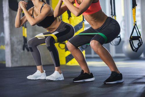 Lười tập luyện có thể dẫn đến các vấn đề về cơ
