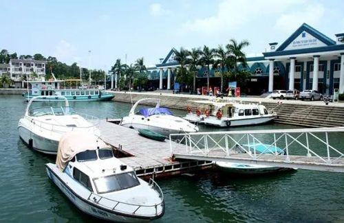 Liên danh của nữ đại gia Tiền Giang trúng dự án cảng du thuyền 665 tỷ đồng