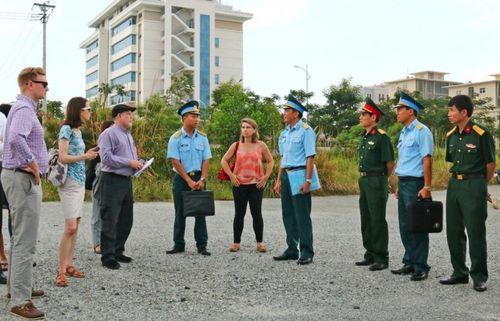 Hội hữu nghị Việt - Mỹ giúp Đà Nẵng thu hút hàng trăm triệu USD
