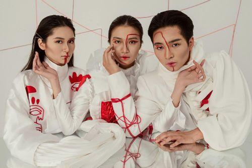 Học sinh Ams gây bất ngờ với buổi trình diễn thời trang chuyên nghiệp