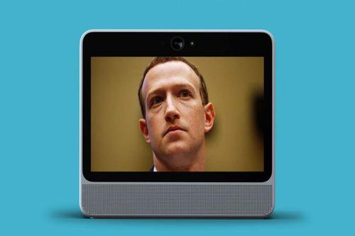 Facebook muốn trở thành Apple và chuyện chưa kể về dự án Building 8