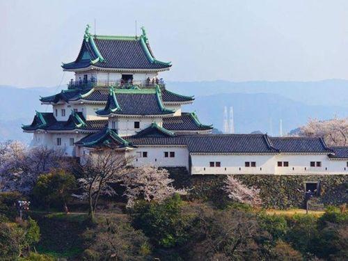 Khám phá thành phố Wakayama - Thủ phủ của vùng đất Wakayama