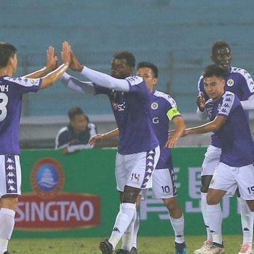 Hà Nội FC vs Altyn Asyr: Quang Hải và các đồng đội sẽ tiếp tục tạo nên lịch sử?