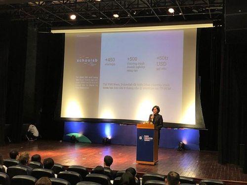 Diễn đàn Khởi nghiệp Sáng tạo Hà Nội 2019 quy tụ nhiều 'ông lớn' công nghệ hàng đầu