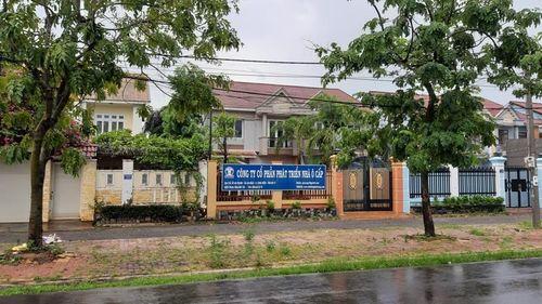 Khởi tố để điều tra dự án nhà ở Tây Nam tại Bà Rịa-Vũng Tàu