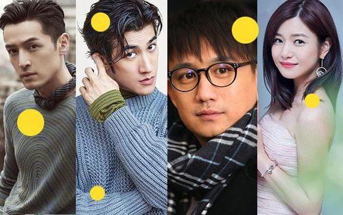 5 ngôi sao Hoa Ngữ có học vấn 'đè chết người': Lý Trị Đình khiến nhiều người bất ngờ, vị trí thứ nhất vô cùng đáng nể