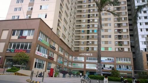 Khu đô thị Tân Tây Đô: Chủ đầu tư ngang nhiên chiếm dụng diện tích chung