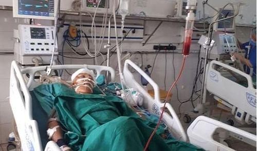 Chuyển khẩn cấp 200 đơn vị máu cấp cứu nạn nhân TNGT tại Hưng Yên