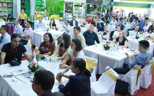 Việt Nam: Điểm đến tốt cho doanh nghiệp Nga kết nối, giao thương
