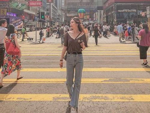 Những bí kíp khi đi du lịch Hong Kong thời điểm biểu tình