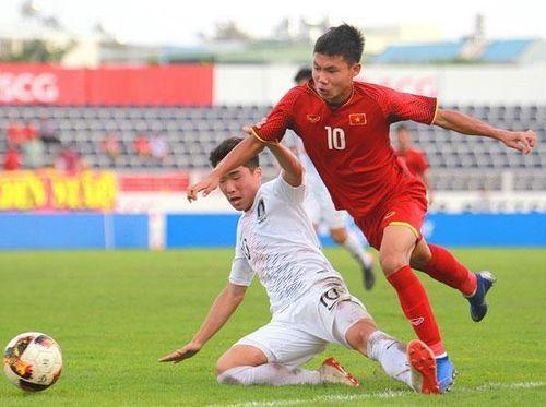 Đội tuyển U15 Việt Nam giành ngôi Á quân