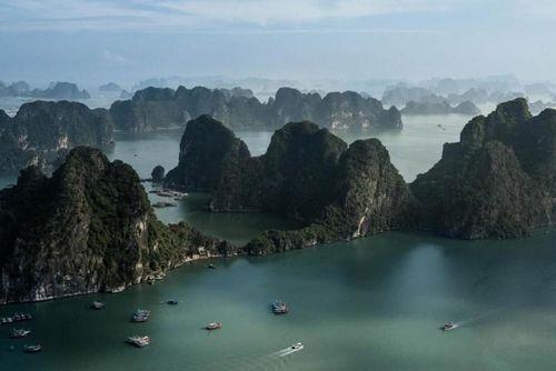 Việt Nam lọt top ảnh đẹp nhất mùa hè của tạp chí Mỹ