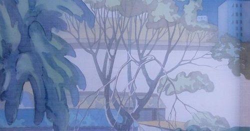 Trưng bày các tác phẩm tranh Lụa về Đà Nẵng và miền Trung-Tây Nguyên
