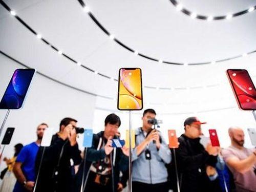 Apple lên tiếng về các vụ tấn công 'hàng loạt' nhằm vào iPhone